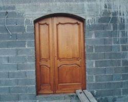 Yutz - Porte d'entrée