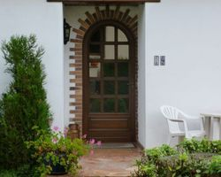 Buding - MENICA - Porte d'entrée vitrée