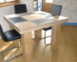 Menica Menuiserie - Buding - Mobiliers