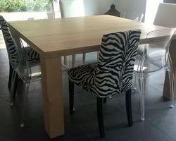 Table en chêne - Sarralbe