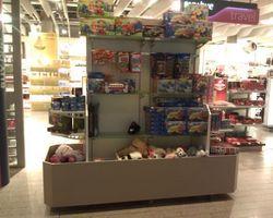 Etalage à jouet - Luxembourg