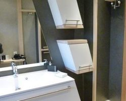 salle de bain KEDANGE SUR CANNER